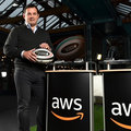 Will Carling: Sensors and data are the future of rugby