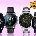 Best smartwatch for Android 2021: Top watches for those who use an Android phone