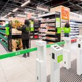 Amazon opens its first cashier-free store in the UK - just walk out!