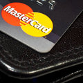 Samsung and Mastercard are teaming up to create a fingerprint-authenticated credit card