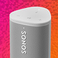 What is Sonos Sound Swap, how does it work and which speakers is it available on?