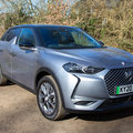 DS 3 Crossback E-Tense review: Electric with a touch of flair