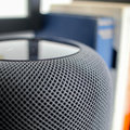 A Apple descontinuou o HomePod original