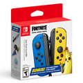 Fortnite edition Nintendo Switch Joy-Cons coming 4 June