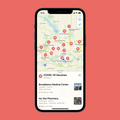 Apple Maps now shows COVID-19 vaccination locations in the US