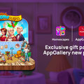 App of the month from AppGallery: Homescapes