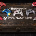 Microsoft reveals limited edition Bethesda-themed controllers - but you'll have to be lucky to win them