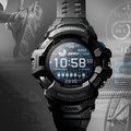 Casio GSW-H1000 is de eerste door Google Wear OS aangedreven G-Shock-smartwatch