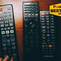 Best remote control holders 2021: Never lose your clicker in the couch again with these tidy storage units
