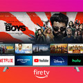 Toshiba launches more TVs with Amazon's Fire TV interface