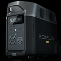 Why the EcoFlow DELTA Pro is the indispensable  portable powerfulness  presumption    for your home