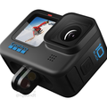 New GoPro Hero 10 images leaked showing cardinal  specs and design