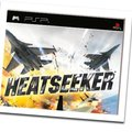 Win 1 of 5 copies of Heatseeker on PSP