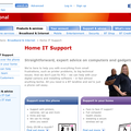 Win BT Home IT Support and put your feet up this Christmas