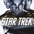 Win one of five copies of the new Star Trek DVD
