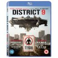 Win one of five copies of District 9 on Blu-ray