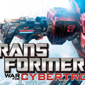 Win one of five copies of War for Cybertron