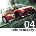 Colin McRae Rally 04 - PS2 review