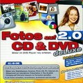 Photos on CD & DVD 2.0 Deluxe