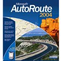 Microsoft AutoRoute 2004 review