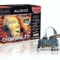 Hercules Digifire 7.1 Audio Sound Card review