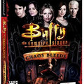 Buffy the Vampire Slayer: Chaos Bleeds - PS2 review