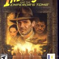 Indiana Jones and the Emperor's Tomb - PC