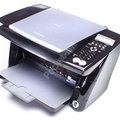 Canon Multipass MP390 all-in-one printer