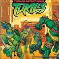 Teenage Mutant Ninja Turtles - PS2 review
