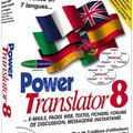 Power Translator Pro 8 - PC review