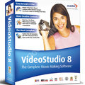 Ulead VideoStudio 8 review