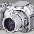 Canon PowerShot S1 IS review