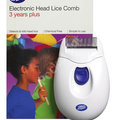 Boots Electronic Head Lice Comb review