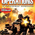 Joint Operations: Typhoon Rising - PC
