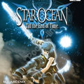 Star Ocean - Till the end of time - PS2