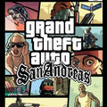 Grand Theft Auto (GTA) San Andreas - PS2 review