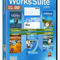Microsoft Works Suite 2005 review