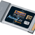 Sound Blaster Audigy 2 ZS Notebook review