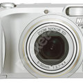 Nikon Coolpix 4800 Digital camera review