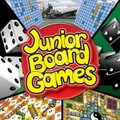 Junior board games  - PS2 review