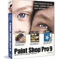 Paint Shop Pro 9 review