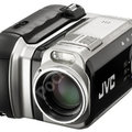 JVC Everio Digital Media camera review