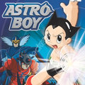 Astro Boy - PS2 review