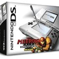 Nintendo DS handheld games console review