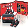 Atari Flashback review