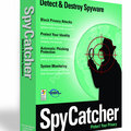SpyCatcher spyware software review