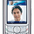 Nokia 6680 mobile phone