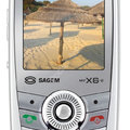 Sagem My X6-2 mobile phone review