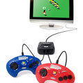 Sensible Soccer 2 Player Plug 'n' Play review