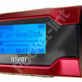 iriver T30 MP3 player review